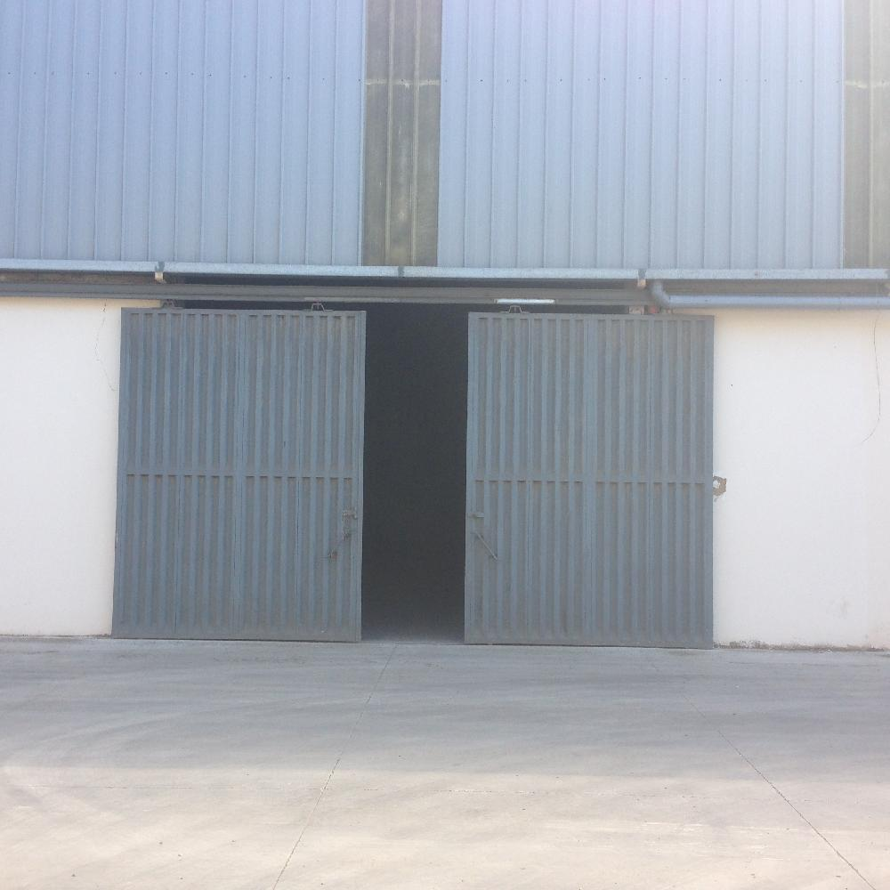 Location Local_industriel 2850 m2 A AIN SEBAA